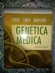 Genética Médica 5ª Ed, Frete Grátis