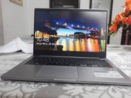 Título do anúncio: Notebook Samsung Book e-30  3 mês de uso