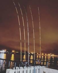 Vara de Pesca Sportex