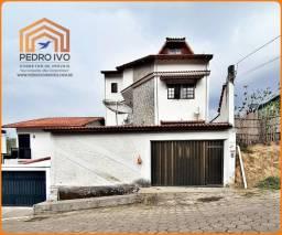 Título do anúncio: Casa para Venda em Lima Duarte, Centro, 4 dormitórios, 1 suíte, 3 banheiros, 2 vagas