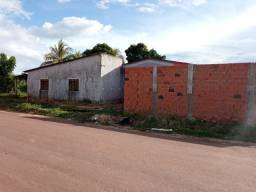Vende-se casa localizada na 5 rua, Itaituba-PA