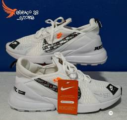 TÊNIS Nike Air 270 Just it (somente n° 40 e 41)