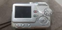 Máquina fotográfica olympus 4.0