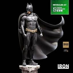 Título do anúncio: Batman begins ccxp iron Studios