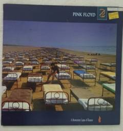 Lp Pink Flyd - A Momentary Lapse of Reason