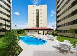 Reserva Ipojuca  Pronto Para Morar  Apartamento 02 Qts.