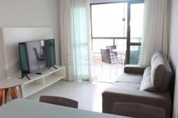Título do anúncio: RD- Apartamento de 02 Quartos Mobiliado em Porto de Galinhas