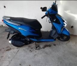 Moto Elite 125