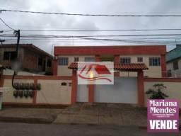 Título do anúncio: Apartamento no bairro Extensão Serramar