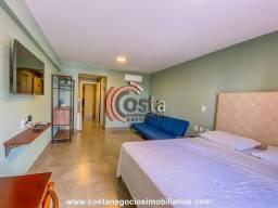 Título do anúncio: Apartamento para venda em Ponta Negra, 1 suíte, 1 banheiro, 1 vaga.
