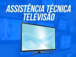 Assistência Técnica Televisor e Notebook, Conserto TV e Notebook, 6 Meses de Garantia.