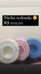 Nicho redondo