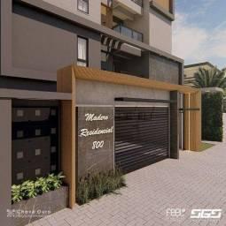 Título do anúncio: Apartamento com 1 suíte + 1 quarto à venda, 67 m² por R$ 240.500 - Alto Alegre - Cascavel/