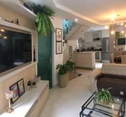 Casa Village Duplex de alto padrão