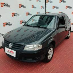 Título do anúncio: Volkswagen gol 1.0 72cv básico 2006 cinza21'