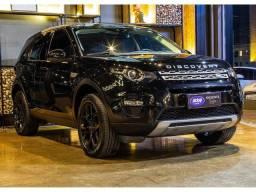 Título do anúncio: Land Rover Discovery HSE - 2.0 TD4 Diesel - 2017