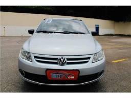 Título do anúncio: Volkswagen Voyage 2013 1.6 mi trend 8v flex 4p manual