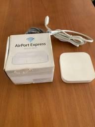 Título do anúncio: Apple Airport Express