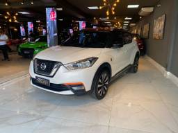 Título do anúncio: Nissan Kicks Rio Flexstart 1.6 2017 Configuração Linda, Impecável