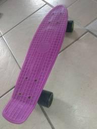 Skate Cruiser mini Longboard Retro