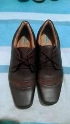 Título do anúncio: Sapato Social tamanho 35