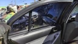 Vigia traseiro motorista L/E Honda Civic 2001 a 2006 Original