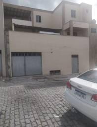 Prédio de apartamentos (Vendo ou troco)