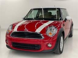 Título do anúncio: Mini One 2013 1.6 16v gasolina 2p automático