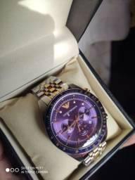 Título do anúncio: Relógio Armani chama no zap *20