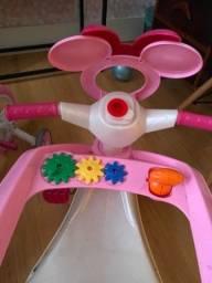 Título do anúncio: Carro infantil Minnie