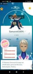 Título do anúncio: Pego pokémons 100% na sua conta