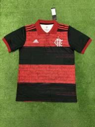 Camiseta do Flamengo temporada 19/20
