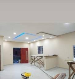 Título do anúncio: Repasso casa recém construída no Acquaville Tucunaré