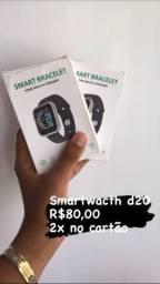 Smartwacth D20