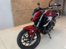 Título do anúncio: Honda CB500F