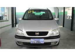 Título do anúncio: Chevrolet Zafira 2001 2.0 mpfi 8v gasolina 4p manual