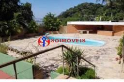 Título do anúncio: Casa de 733 metros quadrados no bairro Gávea com 6 quartos