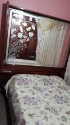 Espelho cabeceira de cama
