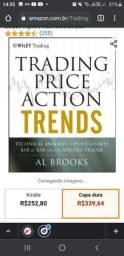 Livro para trades... OPERANDO PRICE