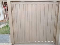 Título do anúncio: L.c serralheria fabricação de portão grades toldo etc..