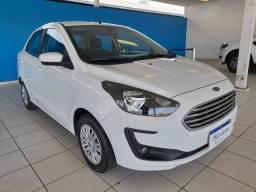 Título do anúncio: Ford KA SE 1.5 SD C