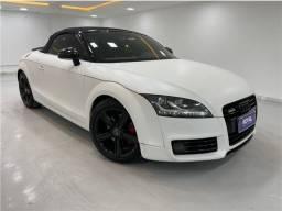 Título do anúncio: Audi Tt 2012 2.0 tfsi roadster 16v gasolina 2p s-tronic
