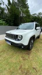 Jeep Renegade 2019  Longitude IMPECÁVEL