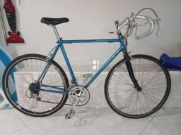 Título do anúncio: Bicicleta Caloi 10 aro 700 aceito cartão