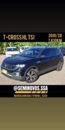 Tcross HL TSI 1.4 AUT _ 2019/20_ Marcelo Braga *29