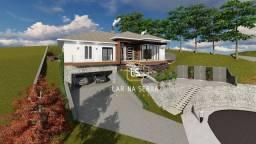 Casa com 4 dormitórios à venda, 300 m² por R$ 1.990.000,00 - Gramado - Gramado/RS