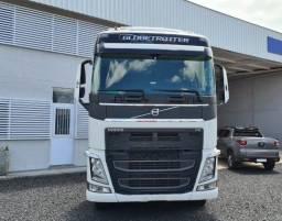 Título do anúncio: Volvo FH 460 Globetrotter Shift 6x2 ano 2018-19
