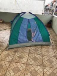 Título do anúncio: Barraca camping 2 pessoas !!