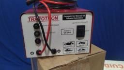 Título do anúncio: Carregador de Bateria Automotivo