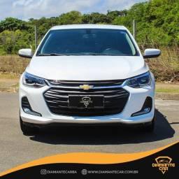 Título do anúncio: Chevrolet Onix Sedan  Plus Premier 2020